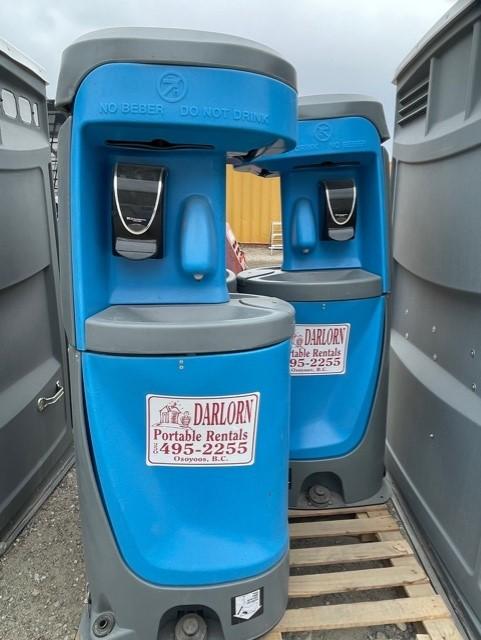 Darlorn Portable Washing Stations