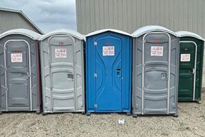 Darlorn Portable Toilets